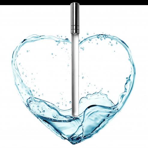 Somarka water tube