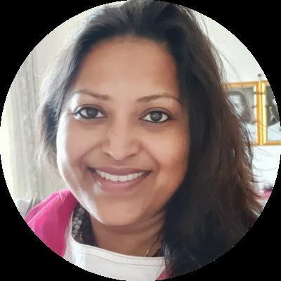 Jayeeta Chakraborty