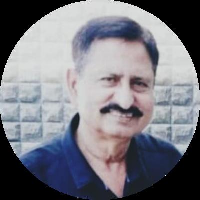 Narinder Rohmetra, Chief Engineer (retired)